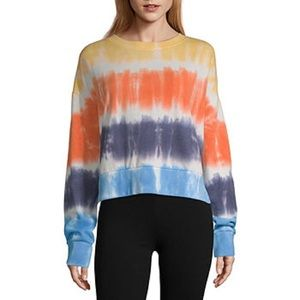 FlirtitudeACTIVE •Sweatshirt•Crew-neck•Long-sleeve